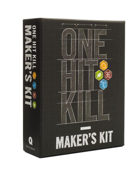 One Hit Kill (Product design)